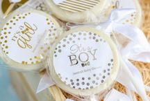 Baby Shower Love / by Jade Terry