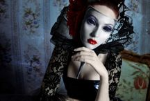 Cabaret / by Carla Ham