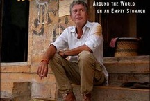 Füd / I'd be ecstatic if I could attend one of Heston's Feasts and travel the world with Anthony Bourdain and Andrew Zimmern! / by Leilani Peterson