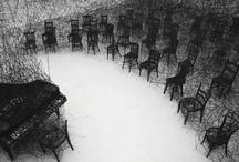 Theatre Sets / by Ralston Crisp