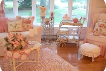 shabby chic / by Noof alaboudi