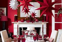 Home for the holidays / by Cherise Enterline