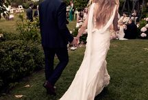Wedding Dresses / by Be. NYLA