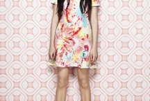 Moschino Cheap and Chic pre-collection S/S 14 / by Moschino
