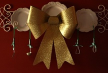 #KmartHoliday / Social Fabric members show off the holiday decor from Kmart! / by Big Binder
