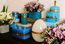 Accessories & Vignettes / Some of my favorite things! / by Cathy Dougherty