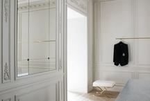 Closets / by Danica