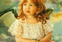 Angels / by Karen McClane