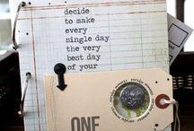 Project Life Ideas / by Stephanie Ackerman