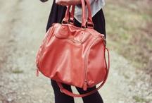 Bag Hag  / by A C