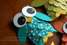 Craft ideas / by Renee Rambeau
