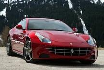 Italian Cars / by Rafa Pastor