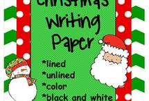 Christmas / by Robin Coates