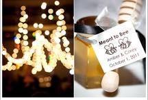 wedding favor & guestbook ideas / wedding favor & guestbook ideas / by Amy Guild