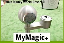 Disney MyMagic+ / by The Magic For Less Travel - Specializing in Disney and Universal Vacations