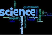 Science / by TeachingRocks!