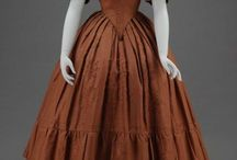 1800s life / Life, times, fashion from the 100s / by Valerie Cran