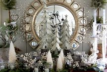 Holiday Decor / by Turquoiz Blue