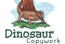 Dinosaurs  / by Debbie Sorour