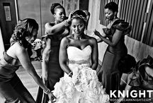 Black and White Photography / by Munaluchi Bride