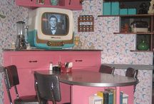 Oh I wish I lived in the 50's / by Erin Mullins