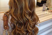 Hair transformación / by Brenda