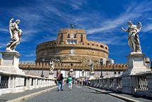 Italy / by Sara Doljak