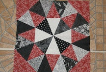 quilting/sewing / by Marcy Habegger