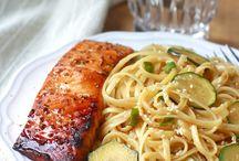Eat Pescatarian / by Renee Winston