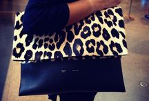 Loving Leopard / by Christin Weimar