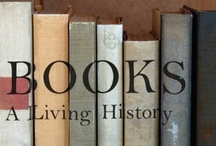 Books to Read / by Meghan Gates