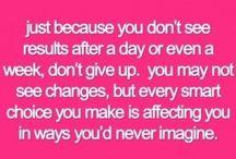 My motivation / by Tiffany Crisanty