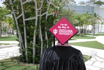 Best Selling Decorations / Professionally printed graduation cap decorations by www.tasseltoppers.com! / by Tassel Toppers