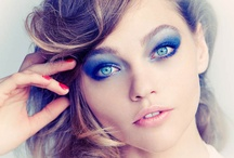 Make-Up  / by Ali Aynsley