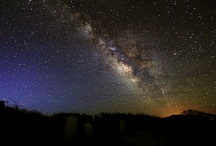The Heavens / by Jennifer Rising