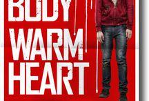 Warm bodies / by Kc Mathews