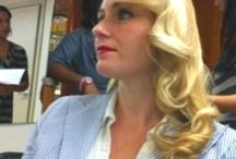 11.09.12 | Hair/makeup / by Britt Chamberlin