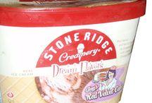 Ice Cream Recipes / by Cat Jorgens