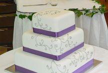 Wedding Cakes / by Debra Williams