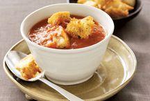 Soups and Stews / by Anita Crisp