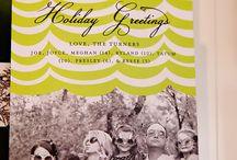Holidays / by Kelli Headley
