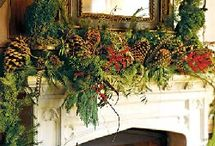 Merry Merry / by Jenn Glaze Gregory