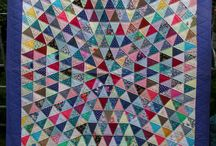 Sewing/Quilts 2 / by Annemarie Smuts
