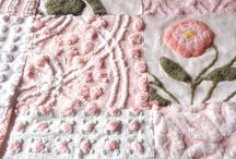 Beautiful Quilts and Bedding / by Beth Steelman