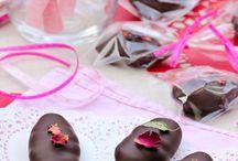 Desserts- Drinks / by Allyson Noel