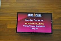 StudySync training for the faculty of Deer Park High School, Deer Park, Texas / by StudySync