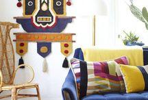 | interiors |  / by manda townsend