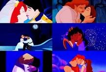 Disney Love  / by Kimberly Virden