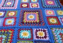 Crochet loveliness / by Lakota