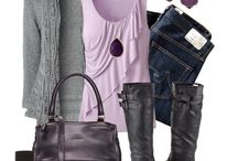 Fashion trends / by Alison Reid